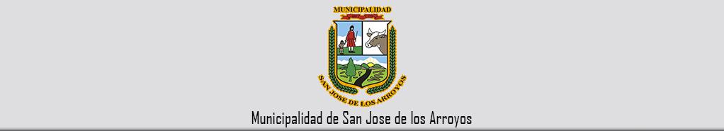 Municipalidad de San Jose de los Arroyos